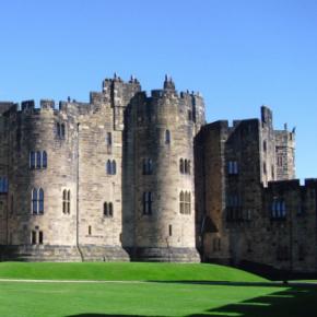 Restoration Castle