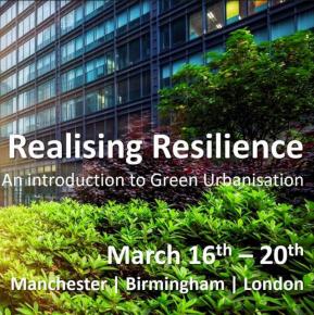 Green Urbanisation