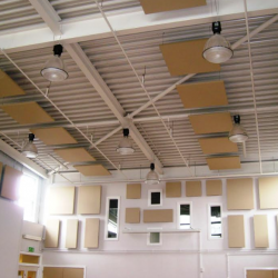 Sound Reduction Systems