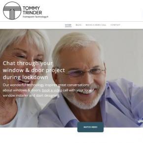 Tommy Trinder