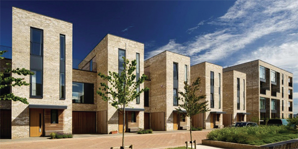 Seven Acres Cambridge Formation Architects