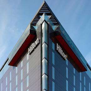 Hilton Hotel (Wembley)