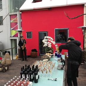 Shanghai Art & Design Exhibition