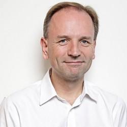 Simon Stevens, Chief Executive, NHS England