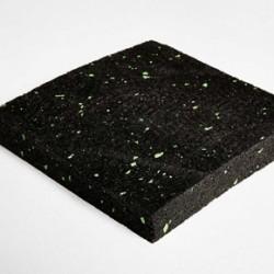 Mat 15 acoustic rubber matting