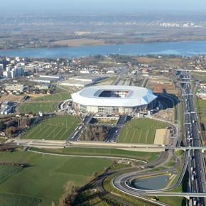 Stade OL -  © C. DESVIGNE (3)