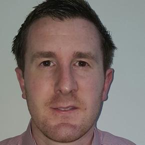 Steven Cunningham, ASSA ABLOY Security Doors