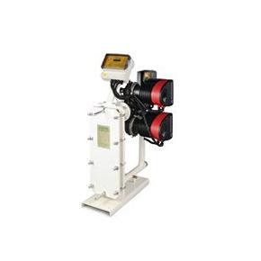 Econoplate plate heat exchanger