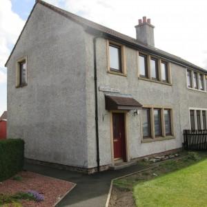 House Before Refurbishment