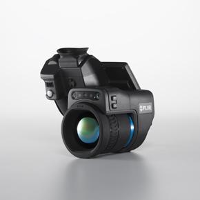 FLIR T1K Thermal Inspection Camera
