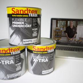This is Sandtex Episode 3 Trims