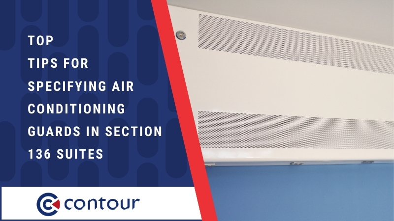 Contour Air Conditioning Guards