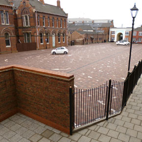 Trinity House school, Hull