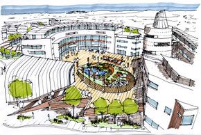 Urriðaholt urban extension