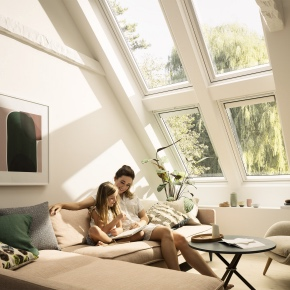 VELUX Home Improvement Month