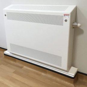 Contour Heating