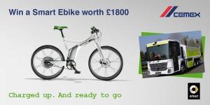 cemex bike
