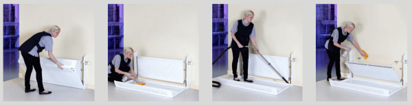 contour-lst-radiator-cleaning-process