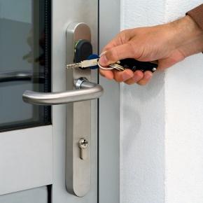 electronic-door-locks-readers-kaba-c-lever