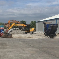 Gilberts manufacturing facilties expansion