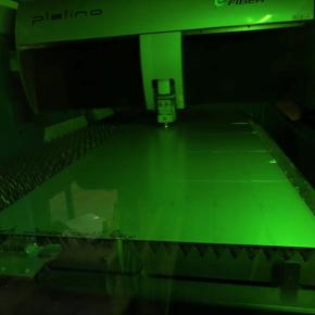 gilberts laser
