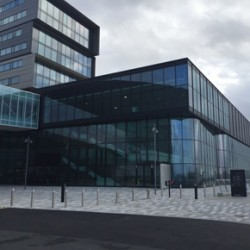 Gilberts Exhibition Centre Liverpool