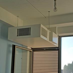 MFS ventilation system