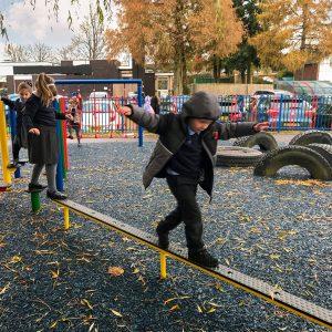 AMV Playground Solutions