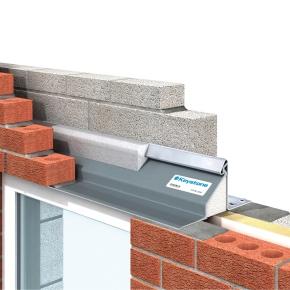 Choosing The Right Steel Lintel Buildingtalk