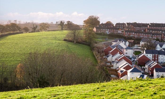 housing land banks