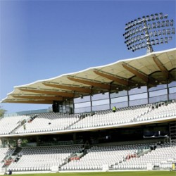 Warner Stand at Lord's Cricket Ground