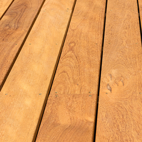 Mandioqueira tropical hardwood