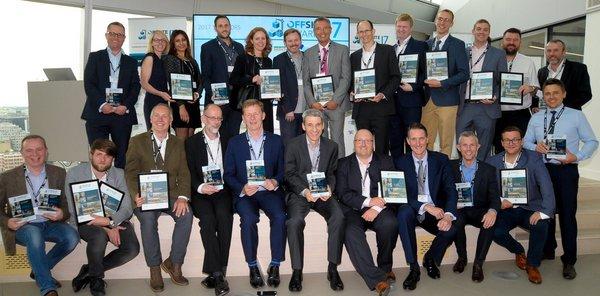 offsite awards winners all