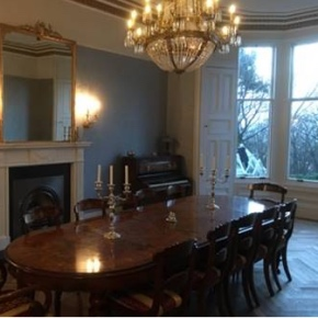Peter Smith - Interior project costing over £3,000