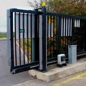 slidng gates
