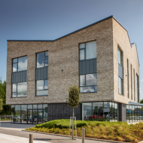 Wienerberger Bricks Feature On Bda Recognised Community Landmark